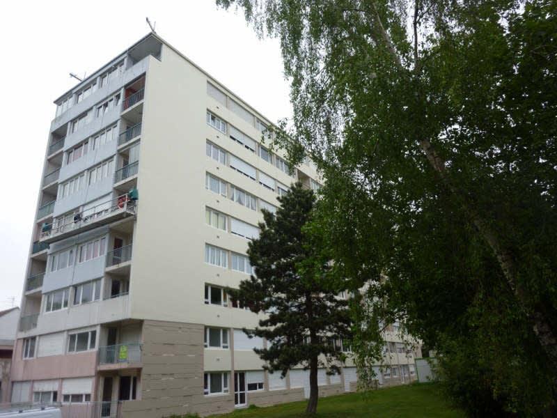 Location appartement Herouville st clair 754€ CC - Photo 1