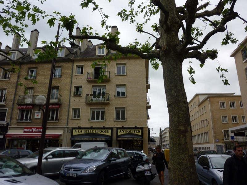 Rental apartment Caen 478€ CC - Picture 1