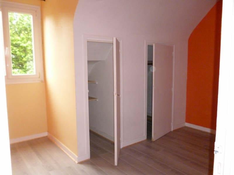 Rental apartment Caen 478€ CC - Picture 6