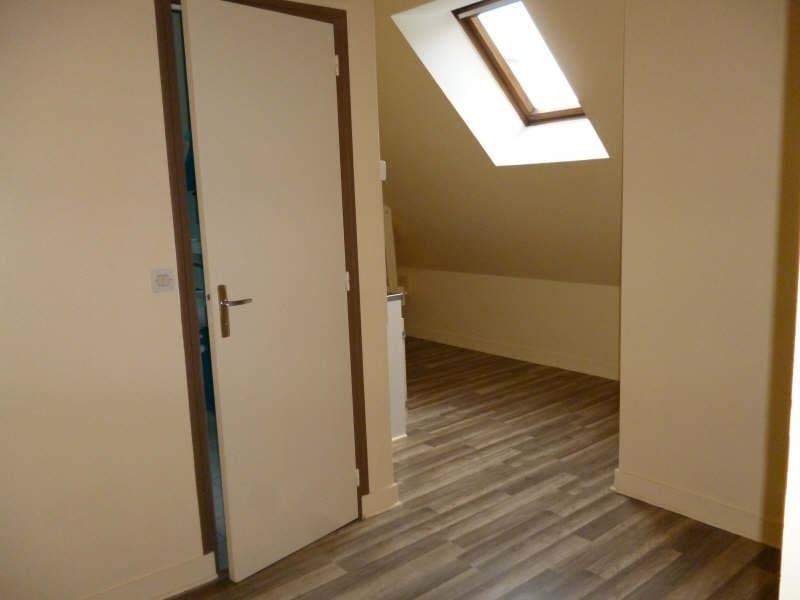 Rental apartment Caen 478€ CC - Picture 8