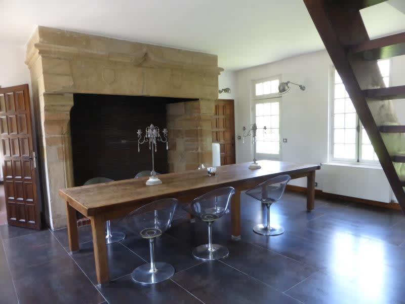 Verkauf von luxusobjekt haus Margny sur matz 1260000€ - Fotografie 3