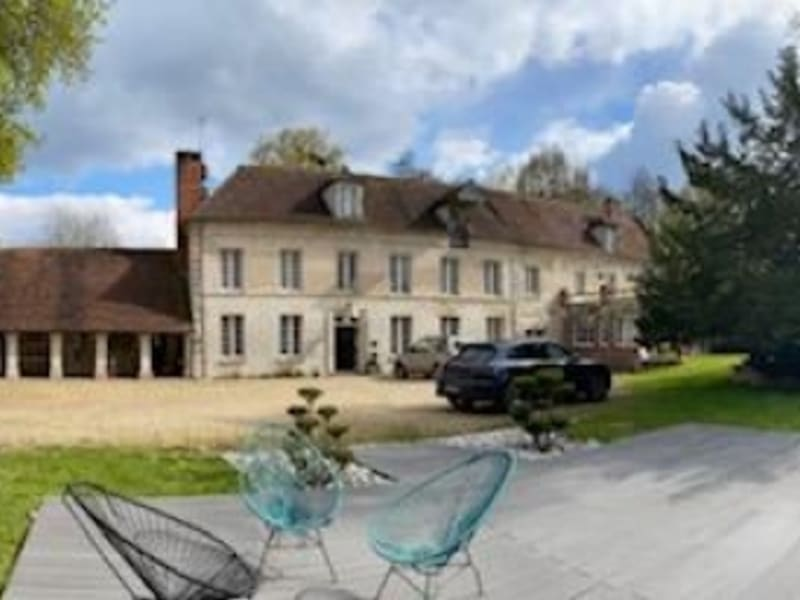 Verkauf von luxusobjekt haus Margny sur matz 1260000€ - Fotografie 4