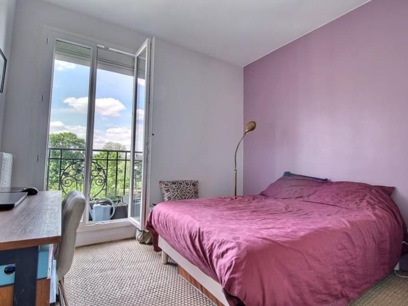 Sale apartment Issy les moulineaux 298000€ - Picture 6