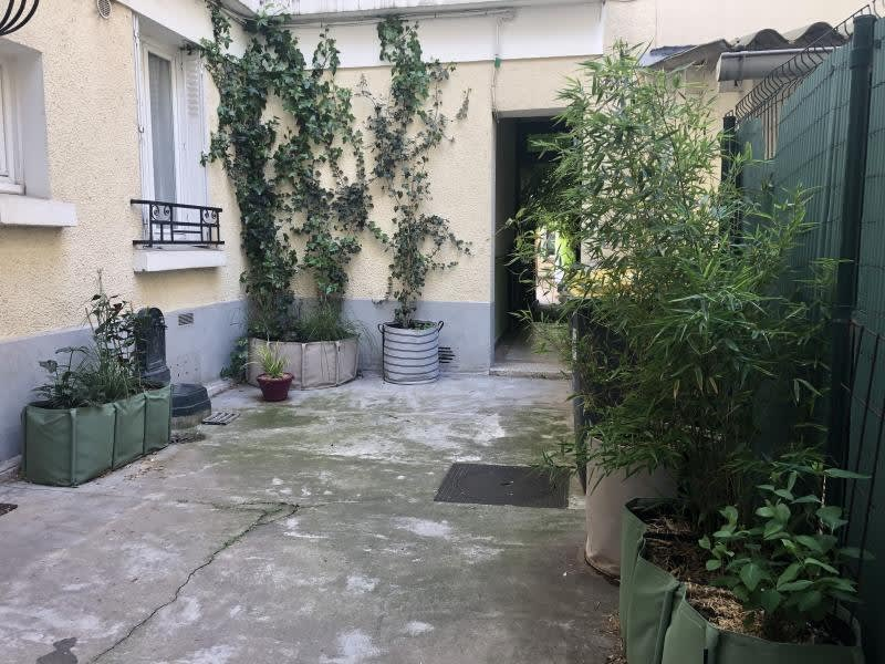 Sale apartment Issy les moulineaux 298000€ - Picture 8