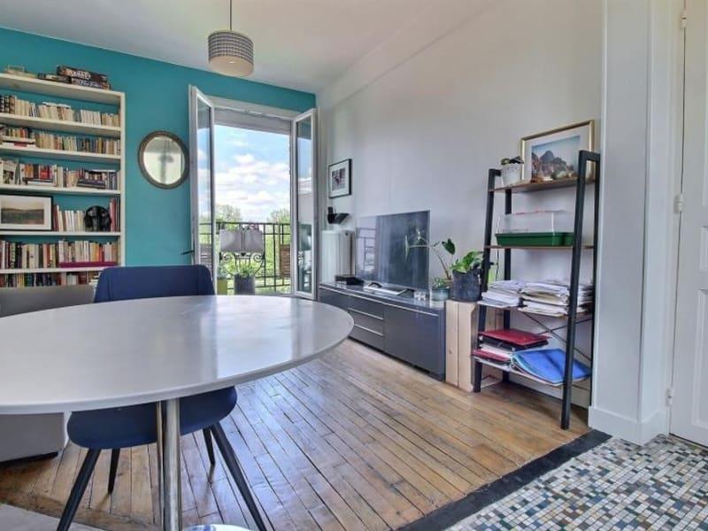 Sale apartment Issy les moulineaux 298000€ - Picture 9