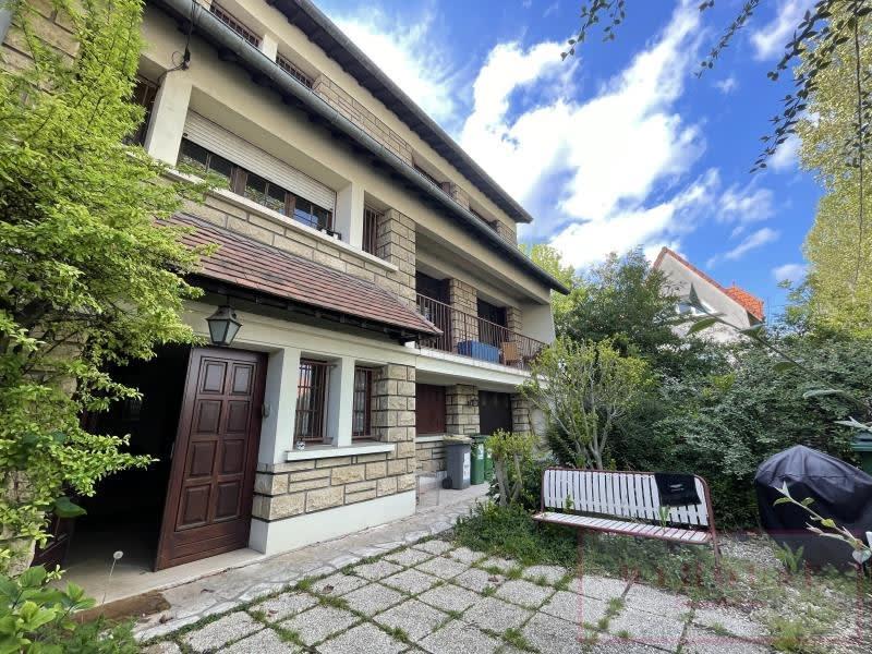 Vente maison / villa Bagneux 572000€ - Photo 1