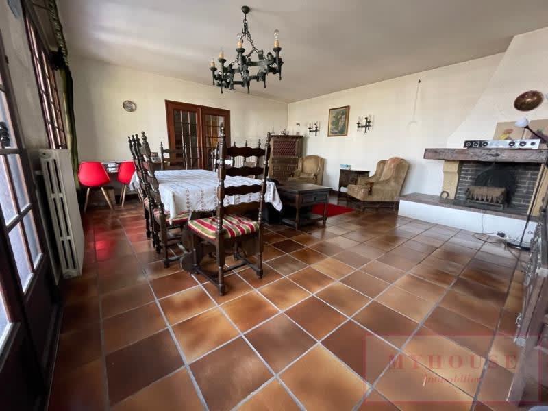 Vente maison / villa Bagneux 572000€ - Photo 3