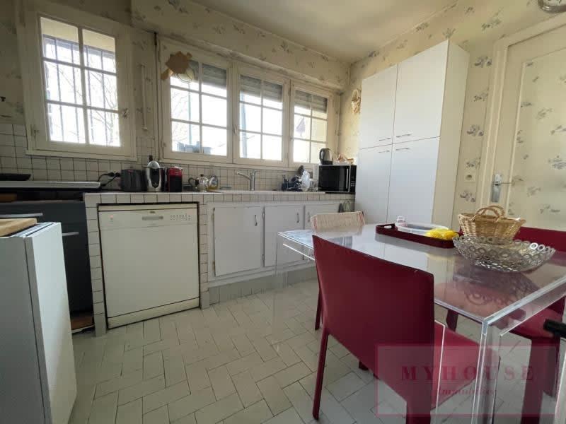 Vente maison / villa Bagneux 572000€ - Photo 4