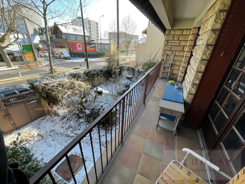 Vente maison / villa Bagneux 572000€ - Photo 7