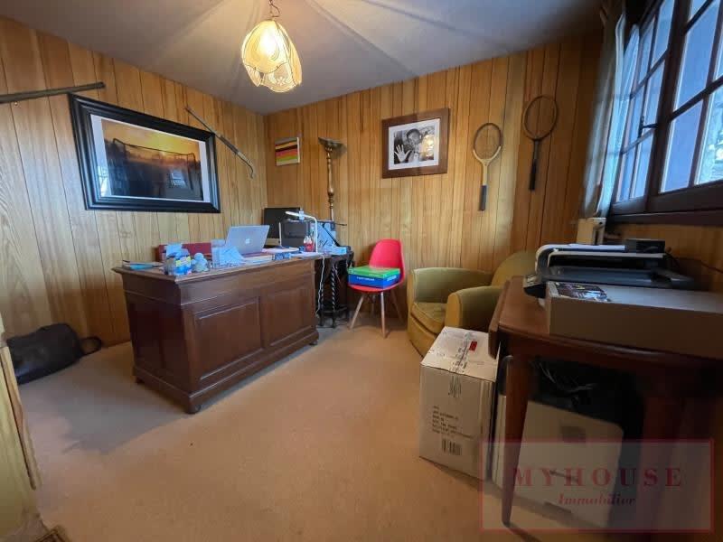 Vente maison / villa Bagneux 572000€ - Photo 8