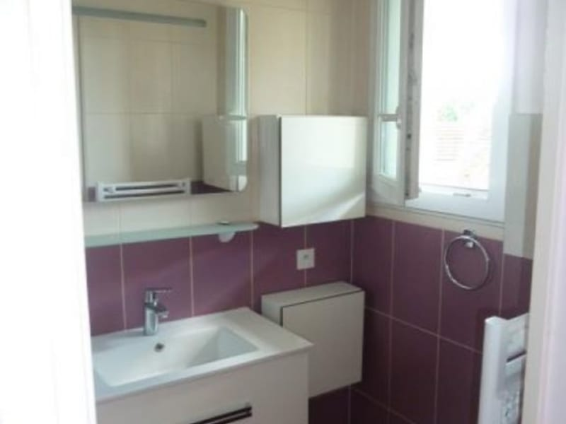 Rental apartment Andresy 949,70€ CC - Picture 10