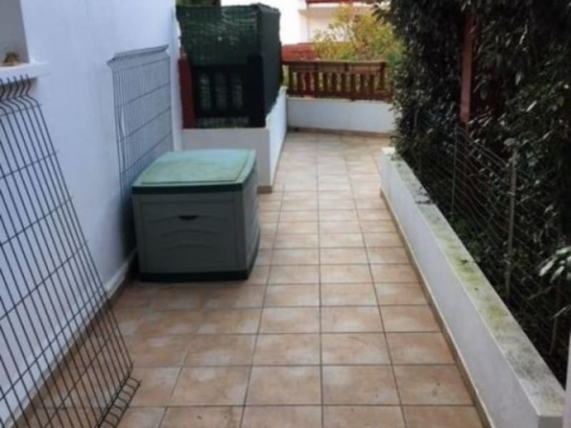 Sale apartment Hendaye 210000€ - Picture 5