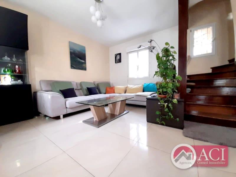Maison Deuil La Barre  7 pièce(s) 150 m2