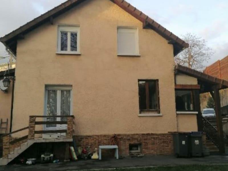 Sale house / villa Argenteuil 310000€ - Picture 1
