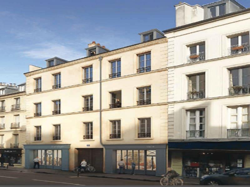Vente appartement Versailles 966900€ - Photo 2