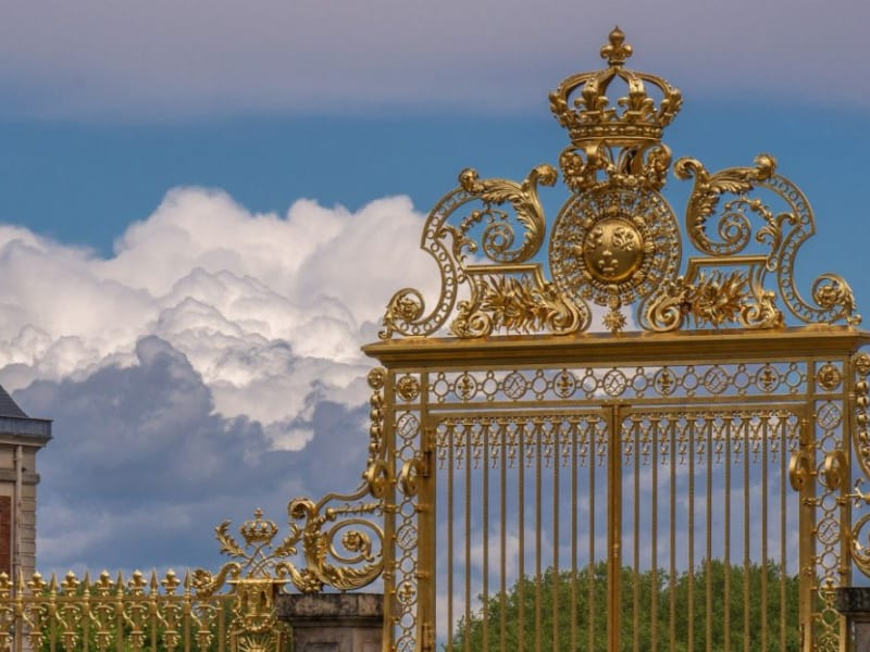 Vente appartement Versailles 966900€ - Photo 3