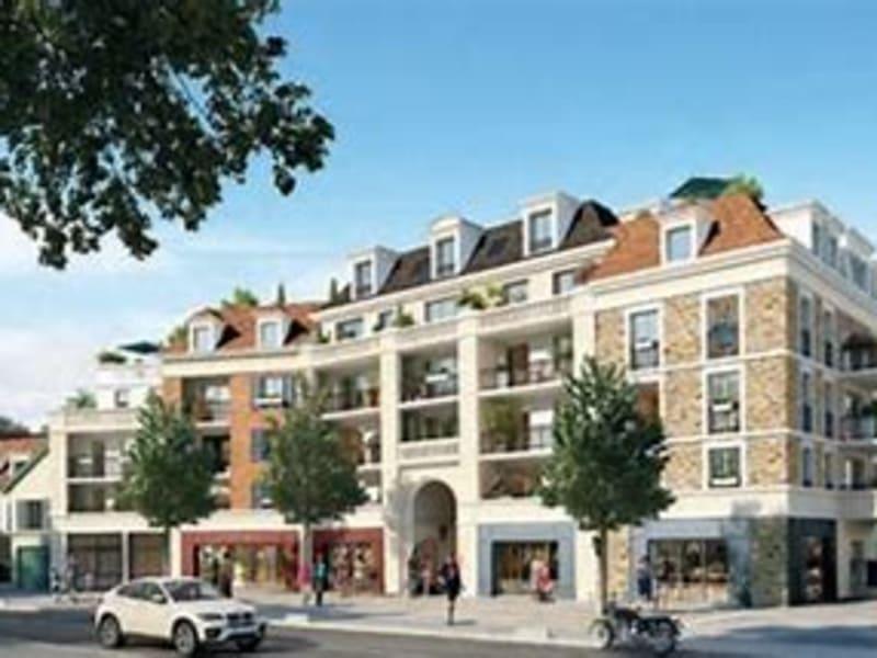 New home sale building Le vesinet  - Picture 2