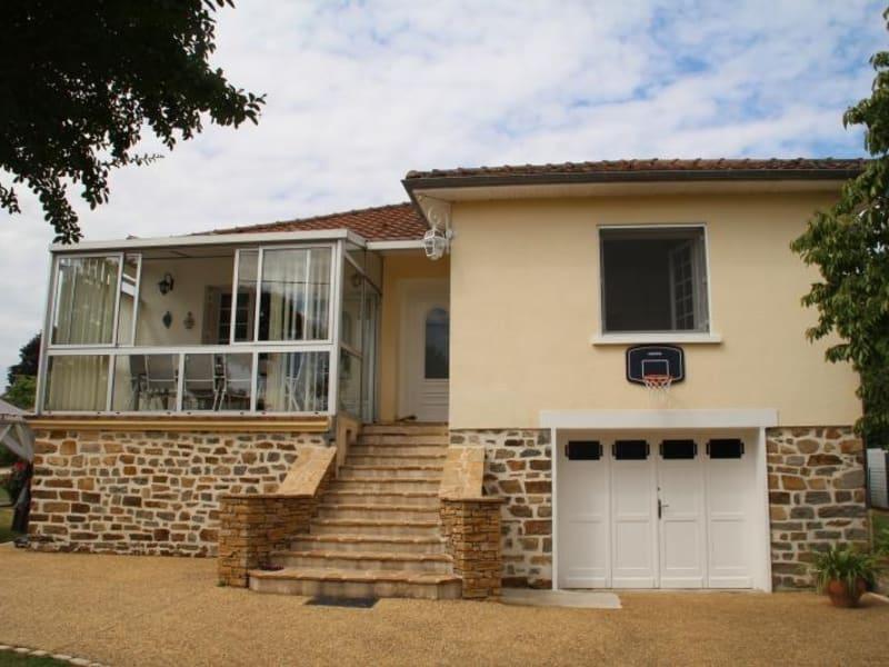 Sale house / villa Mialet 232000€ - Picture 1