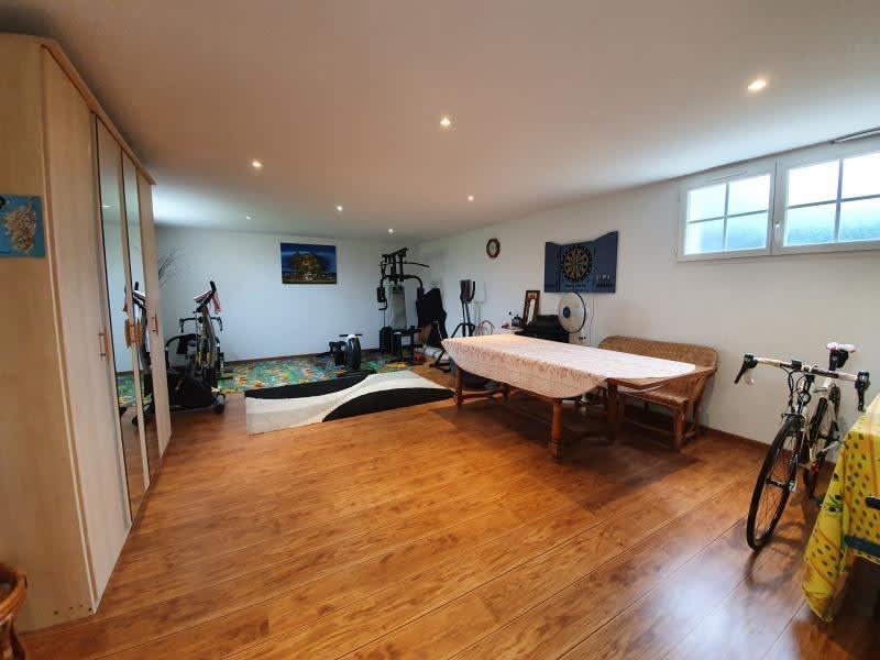Sale house / villa Mialet 232000€ - Picture 8