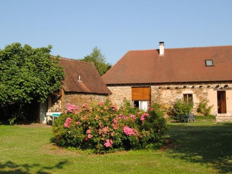 Sale house / villa La coquille 551200€ - Picture 1