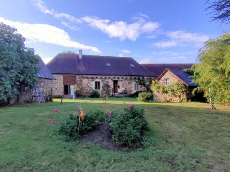 Sale house / villa La coquille 551200€ - Picture 4