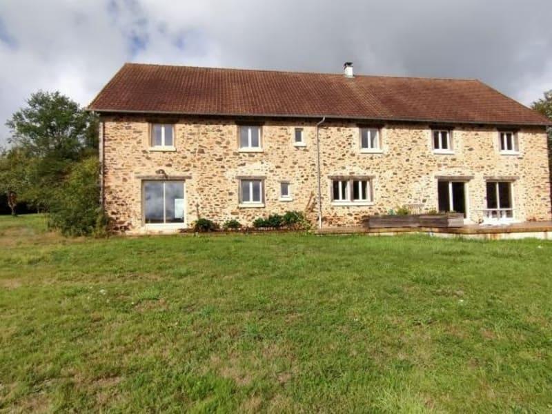 Sale house / villa Savignac ledrier 525000€ - Picture 1