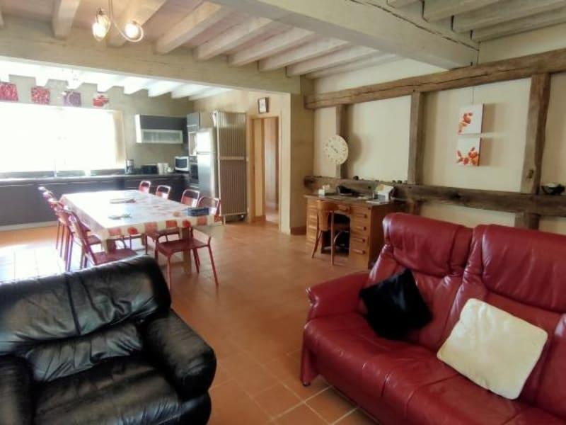 Sale house / villa Savignac ledrier 525000€ - Picture 3
