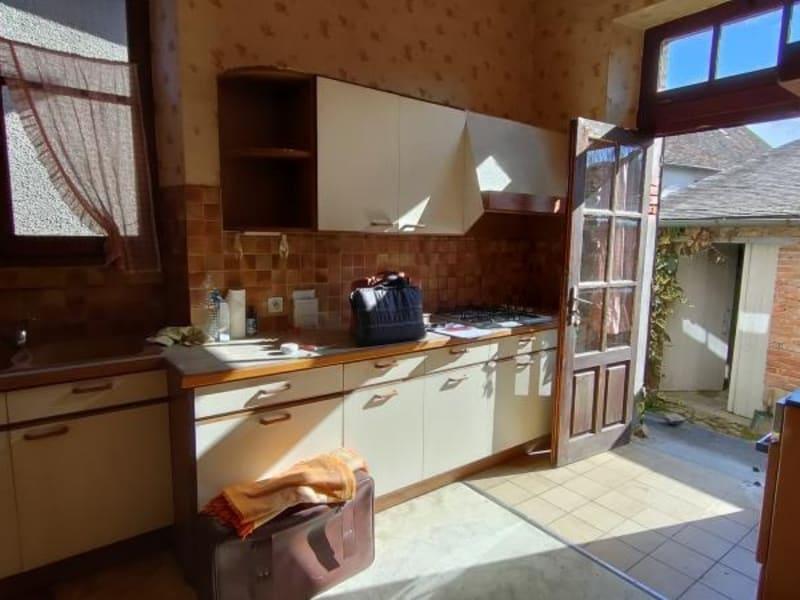 Sale house / villa La coquille 55000€ - Picture 2