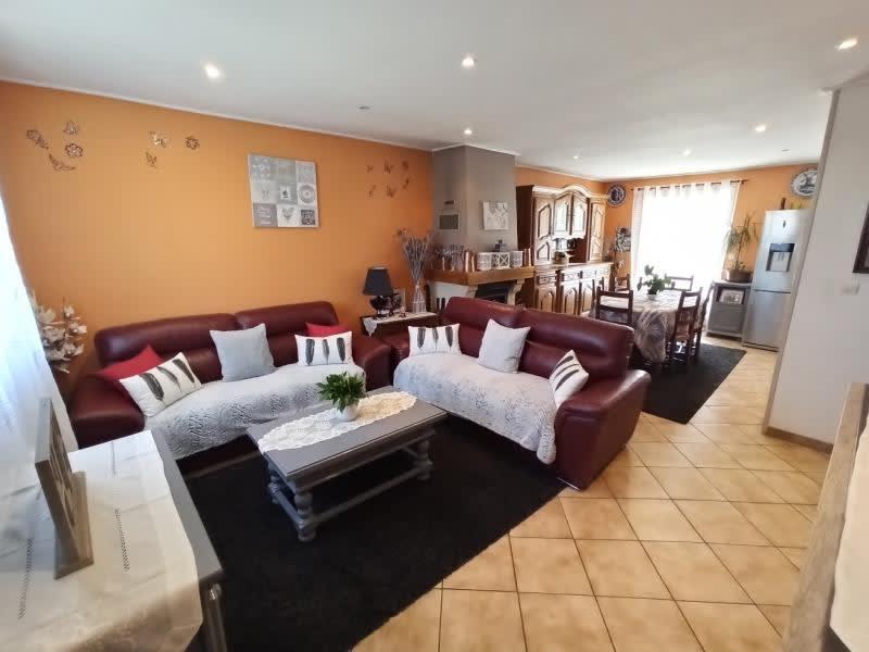 Vente maison / villa Aixe sur vienne 196000€ - Photo 2
