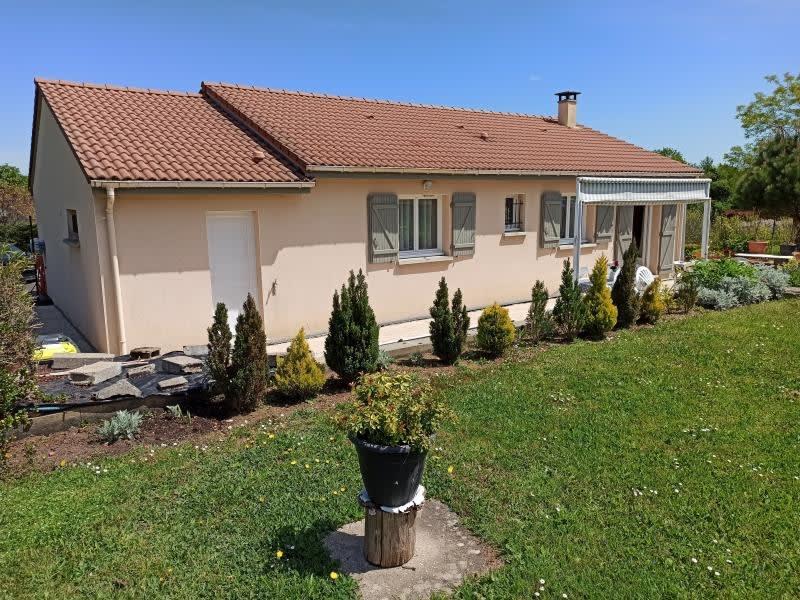 Vente maison / villa Aixe sur vienne 196000€ - Photo 7
