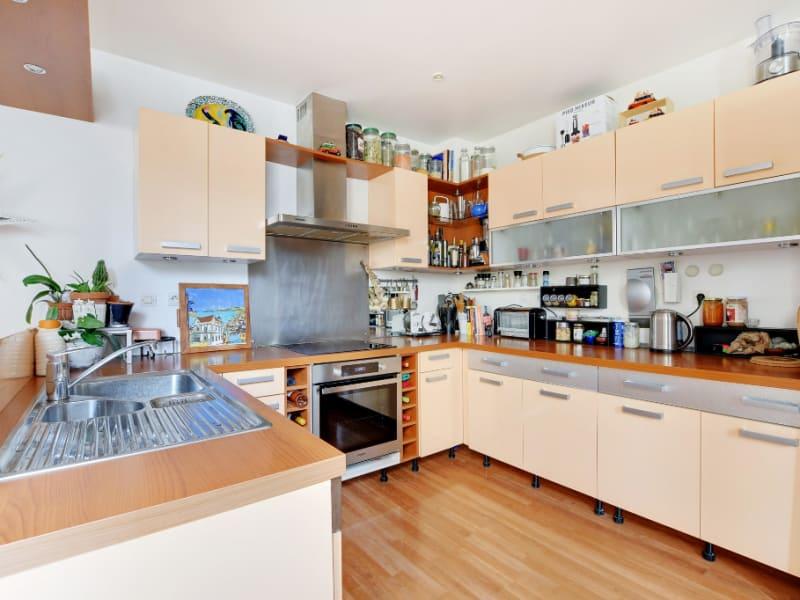 Sale apartment Paris 11ème 945000€ - Picture 4