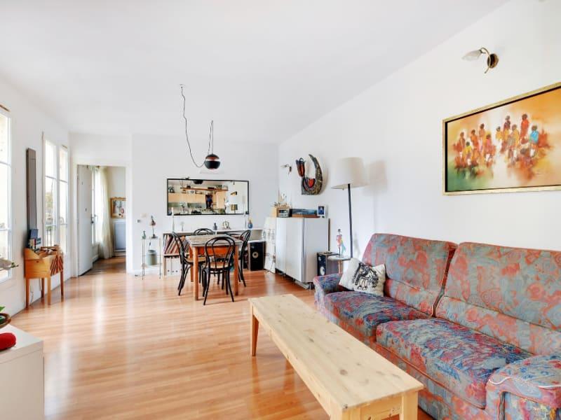 Sale apartment Paris 11ème 945000€ - Picture 5