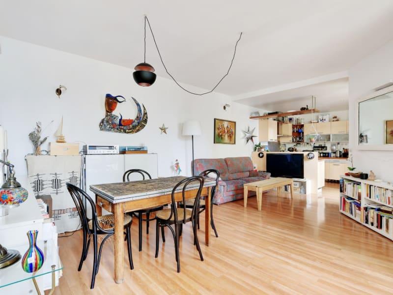 Sale apartment Paris 11ème 945000€ - Picture 6