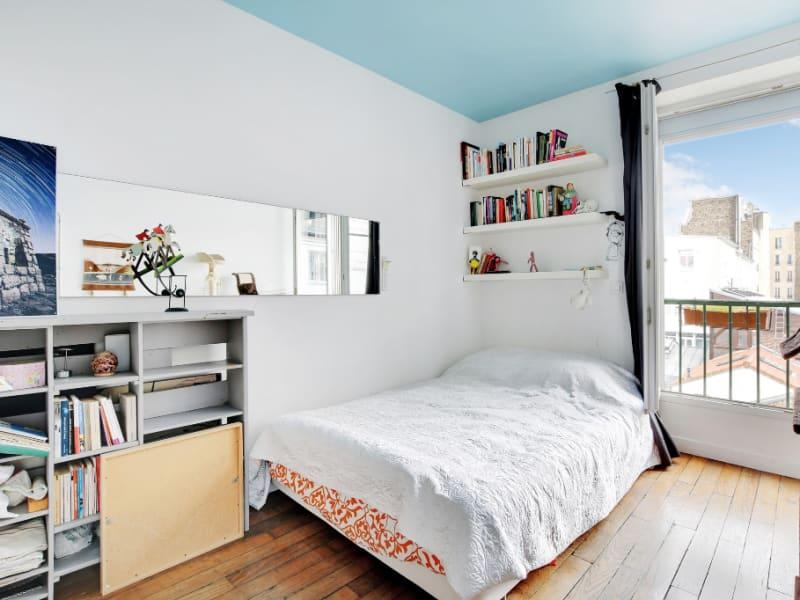 Sale apartment Paris 11ème 945000€ - Picture 8