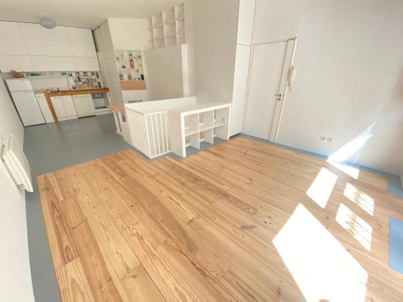 Vente appartement Paris 20ème 399000€ - Photo 1