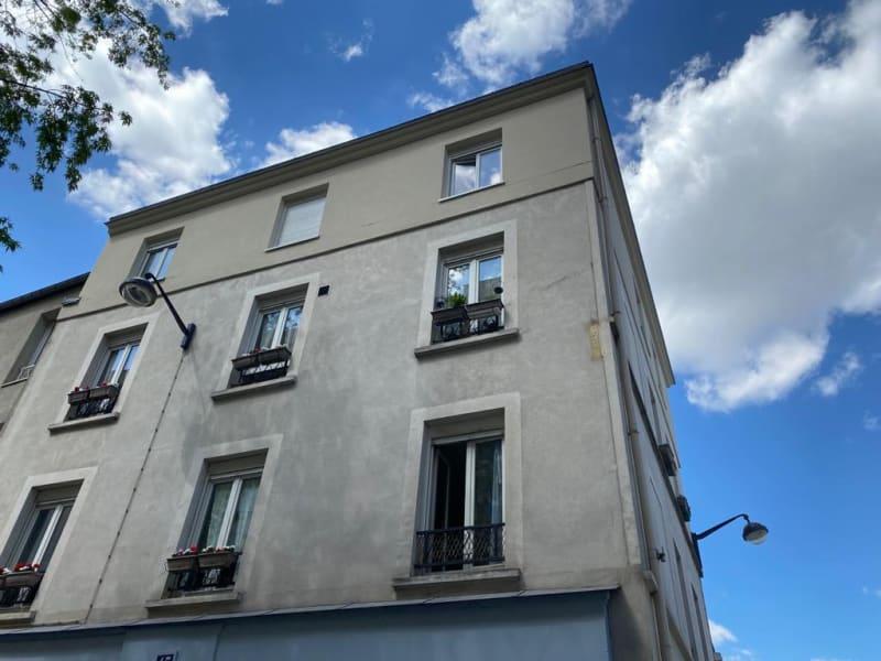 Vente appartement Paris 20ème 399000€ - Photo 8