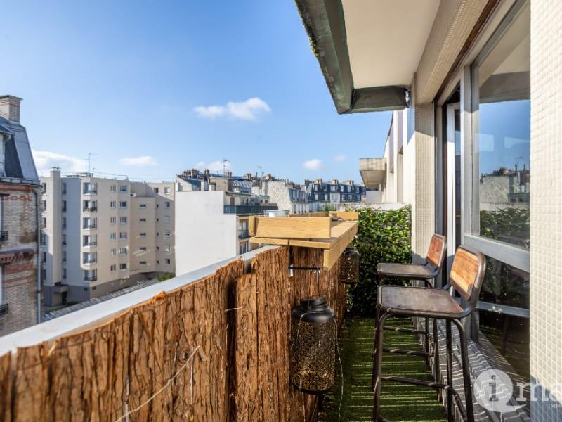 Vente appartement Paris 18ème 645000€ - Photo 8