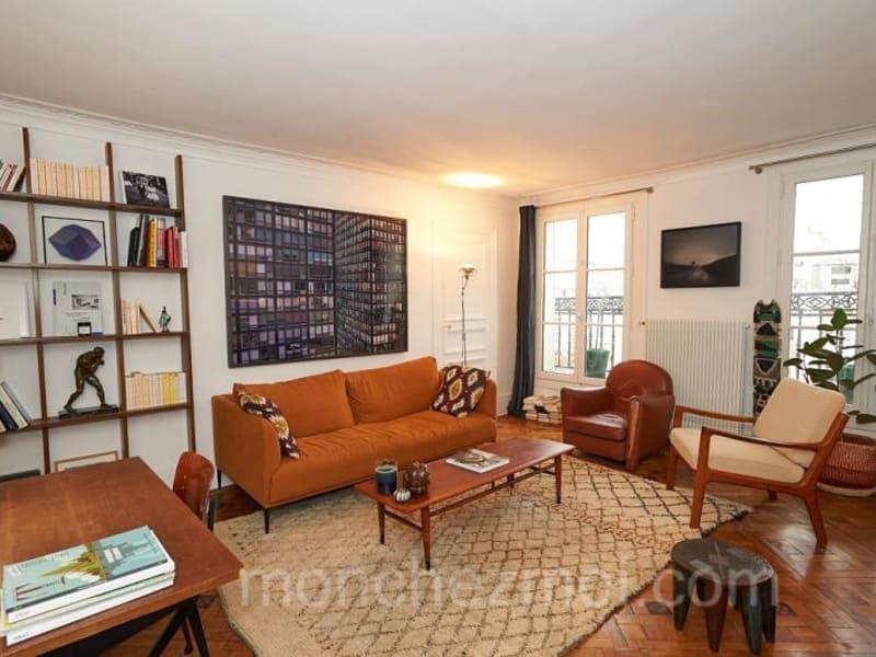 Sale apartment Paris 3ème 1225000€ - Picture 3