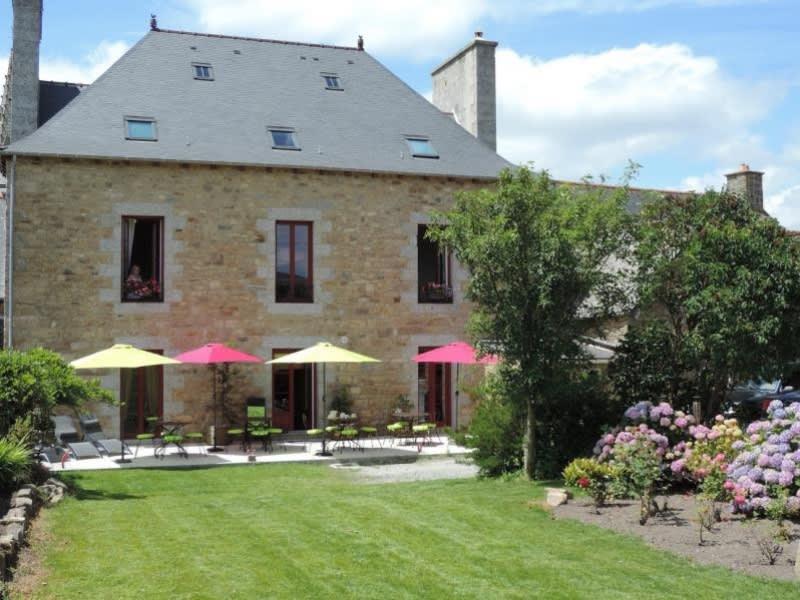 Sale house / villa Louargat 710600€ - Picture 1