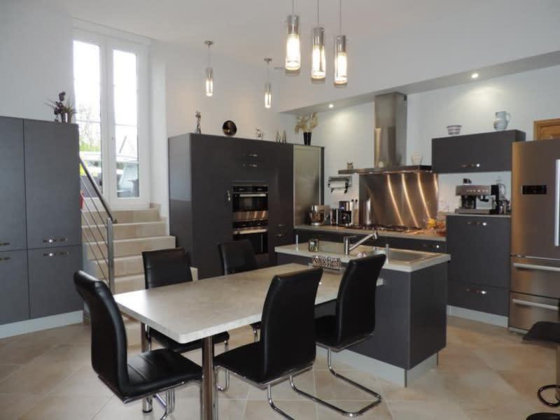 Sale house / villa Louargat 710600€ - Picture 4
