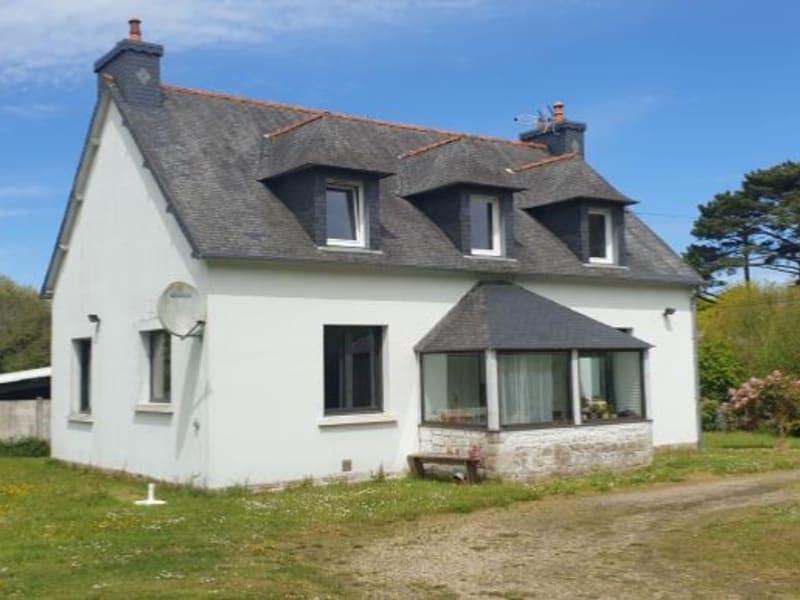 Vente maison / villa Begard 208000€ - Photo 1
