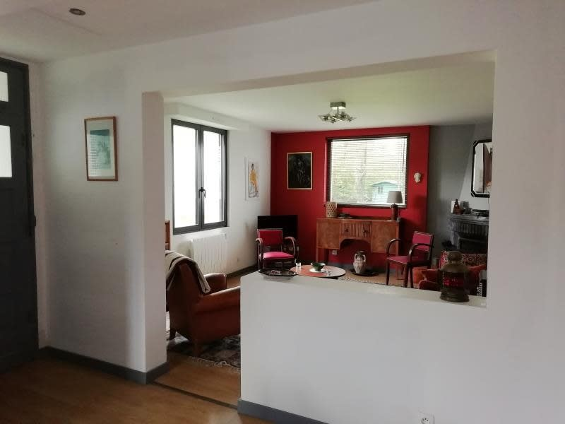 Vente maison / villa Begard 208000€ - Photo 2