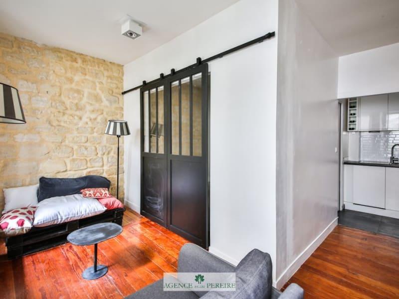 Sale apartment Paris 17ème 395000€ - Picture 4