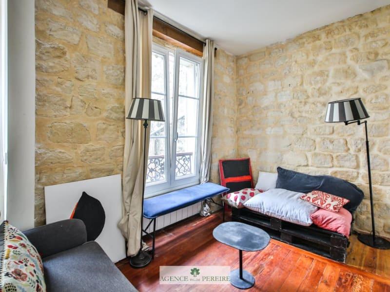 Sale apartment Paris 17ème 395000€ - Picture 5