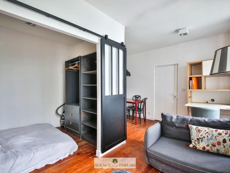 Sale apartment Paris 17ème 395000€ - Picture 8