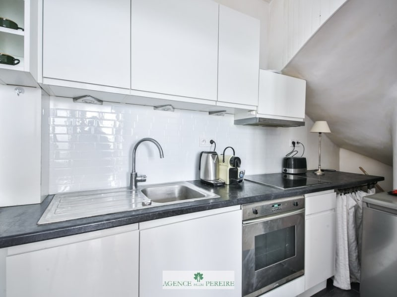 Sale apartment Paris 17ème 395000€ - Picture 9