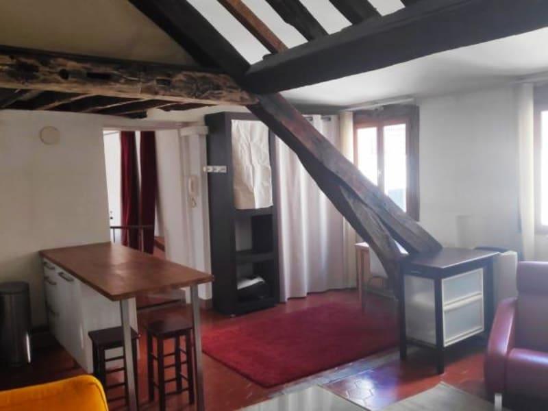 Location appartement Paris 4ème 1350€ CC - Photo 13