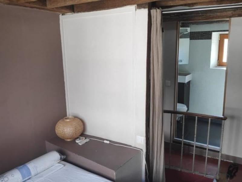 Location appartement Paris 4ème 1350€ CC - Photo 16