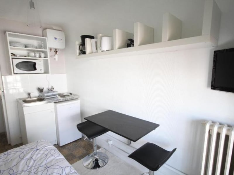 Rental apartment Lyon 6ème 443€ CC - Picture 7