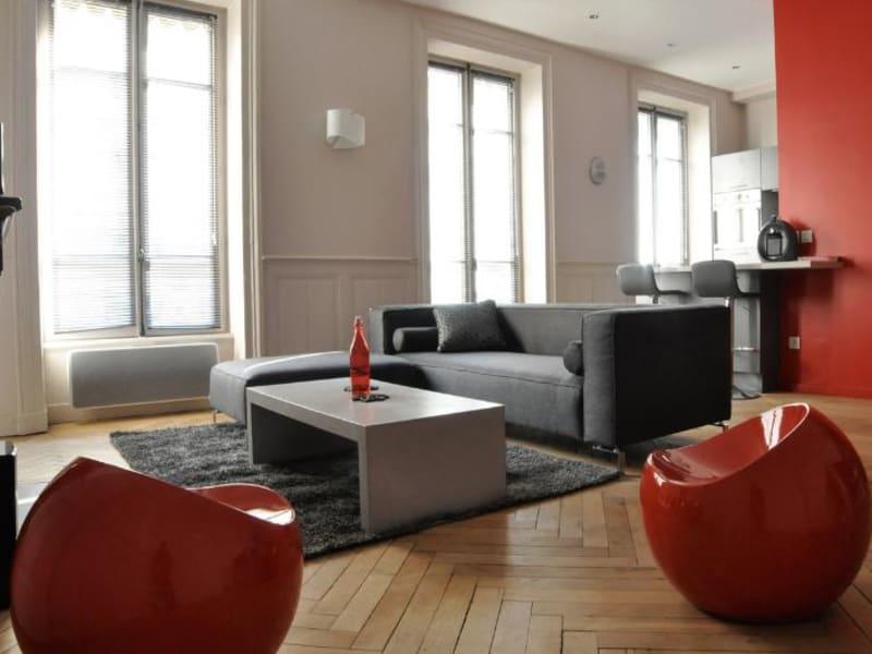 Rental apartment Lyon 1er 1695€ CC - Picture 7